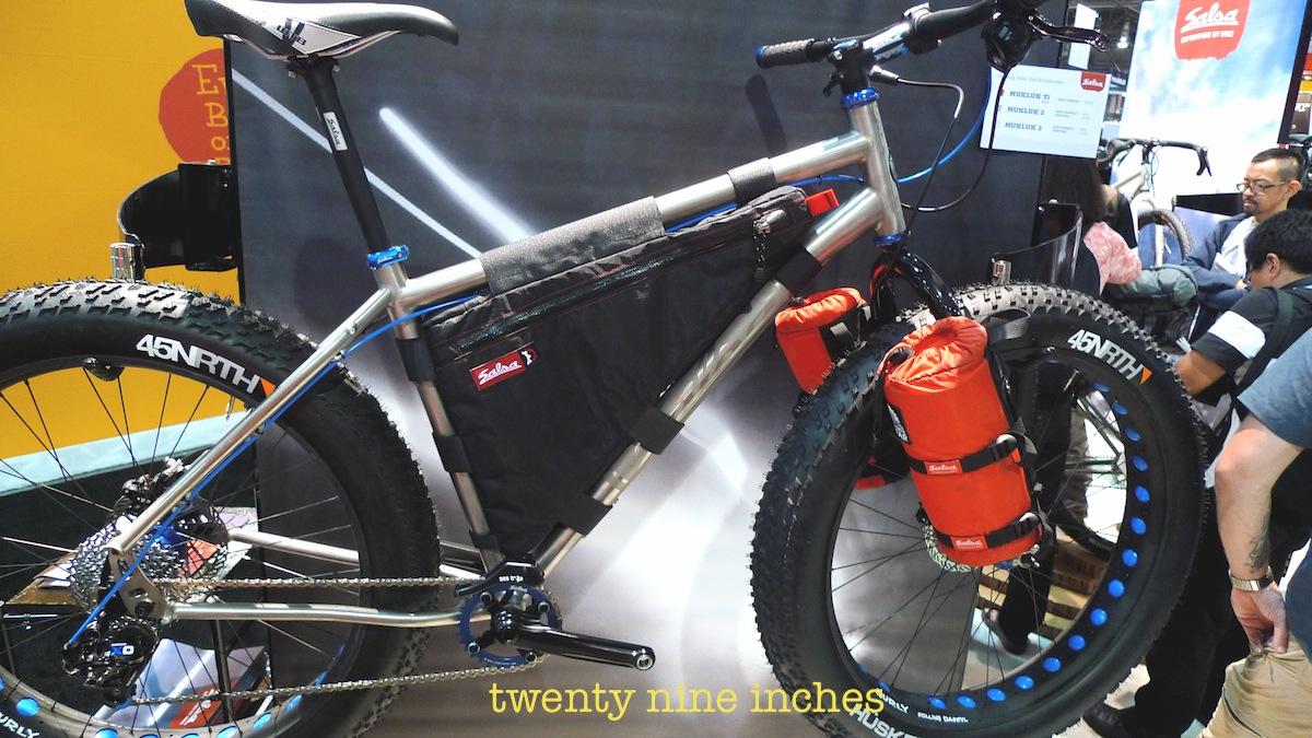 Fat bike frame bags | Revelate Designs LLC