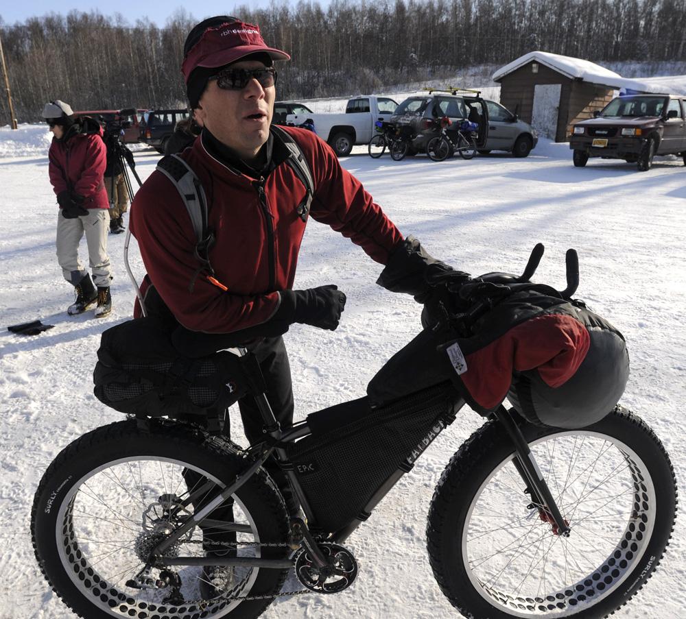 Grandes bolsas para poner en el cuadro de la bicicleta Jeff%20Oatley