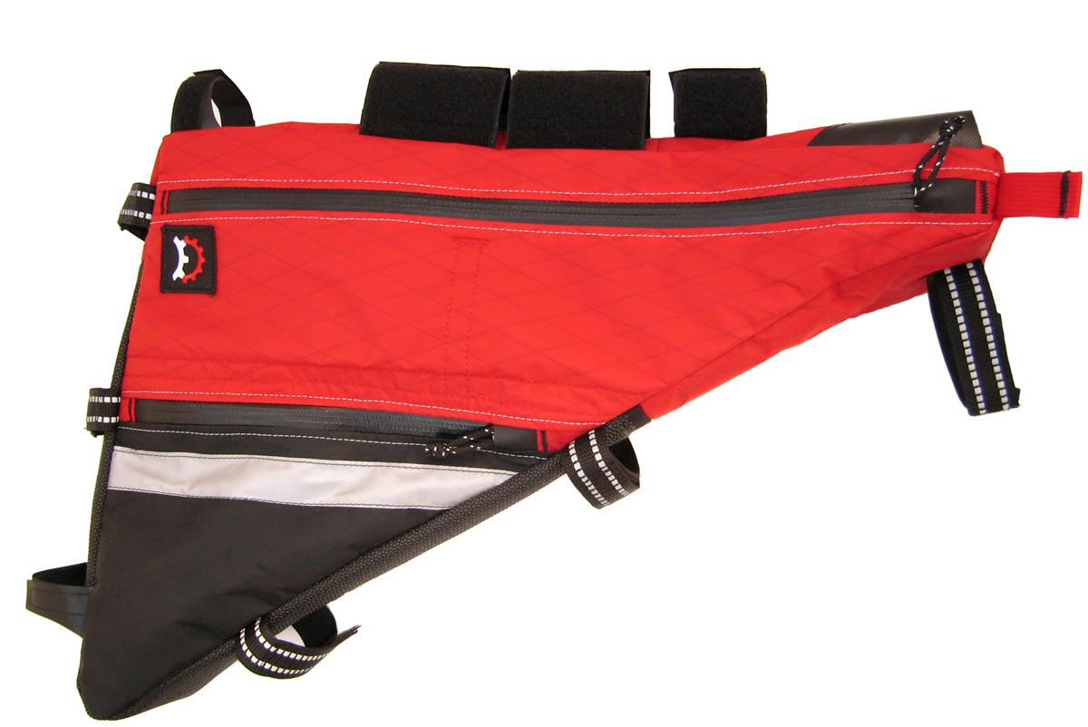 Grandes bolsas para poner en el cuadro de la bicicleta Redblack-dual-bag-web