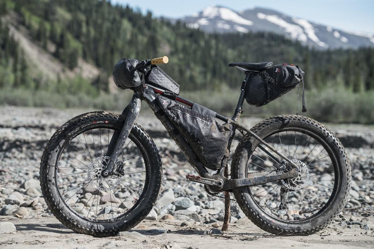 Ranger Frame Bags Frame Bags | Revelate Designs LLC