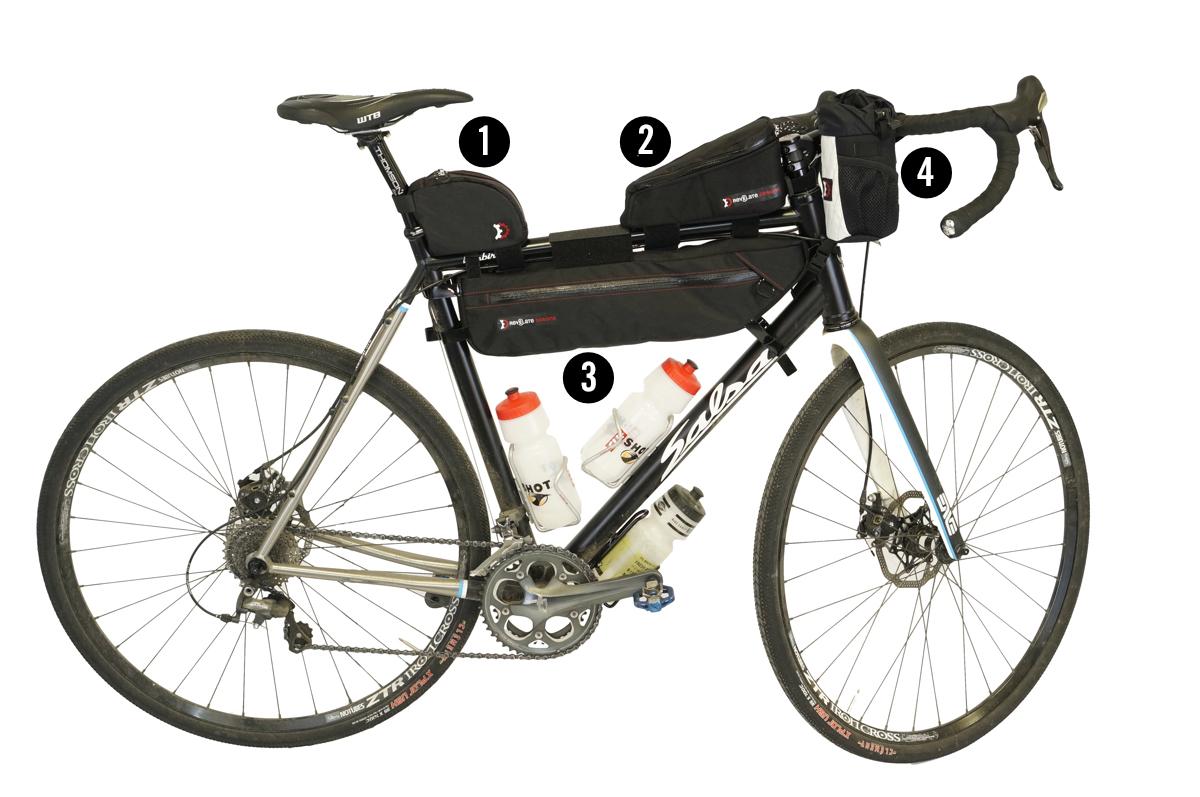 Dial Your Ride Revelate Designs Llc