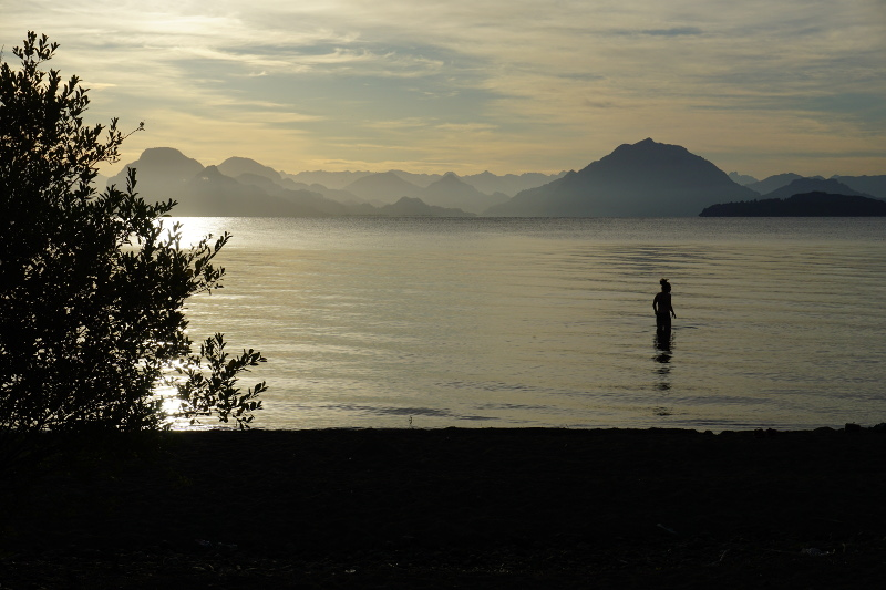 lake swim1