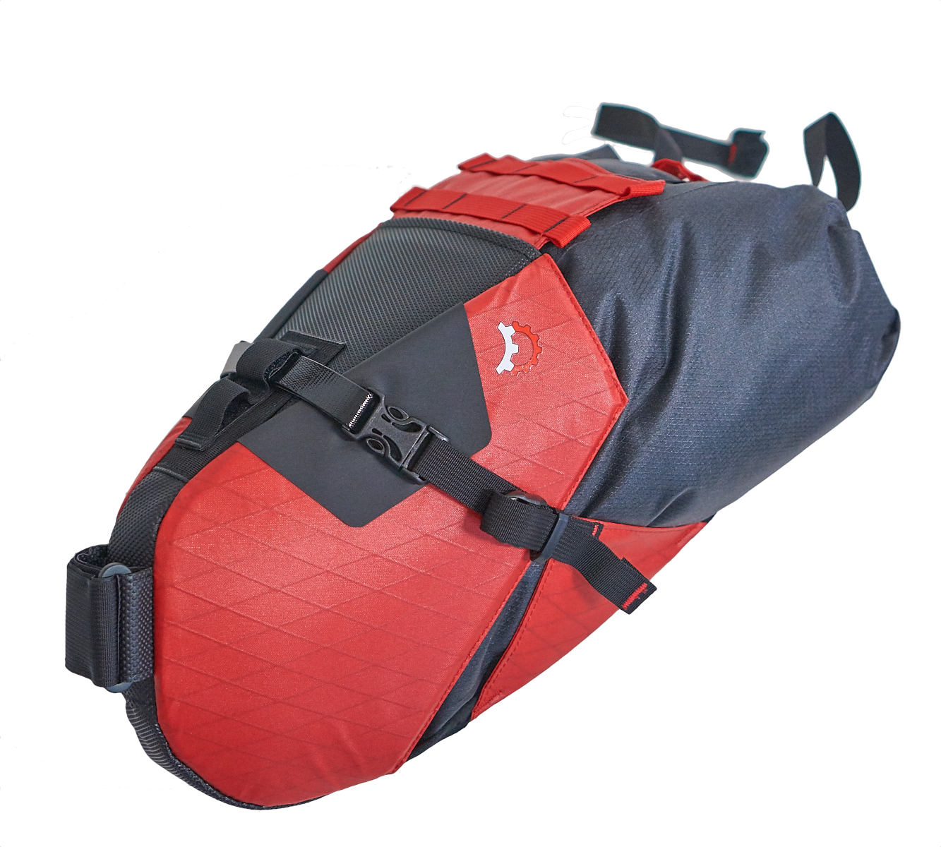 red with drybag web