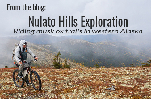 Nulato Hill Exploration