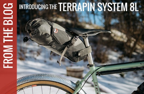 Introducing the Terrapin System 8L