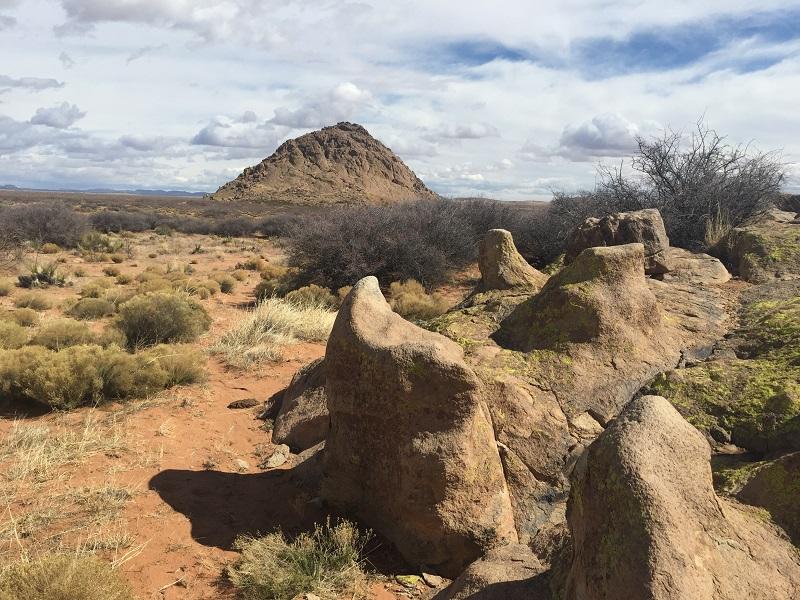 mammoth stones