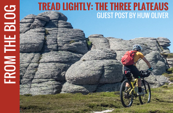 Tread Lightly: The Three Plateaus