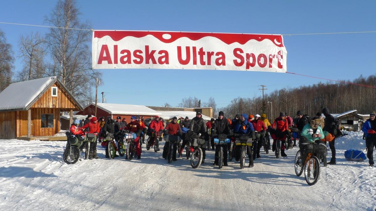 Alaska Ultra Sport