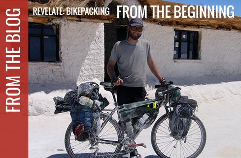 Revelate Designs: Bikepacking From The Beginning