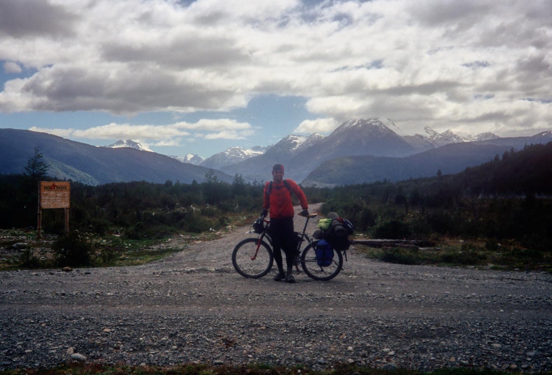 Tour of Patagonia