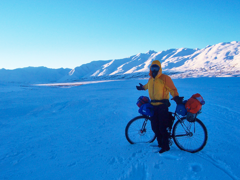 Alaska Ultra-Sport