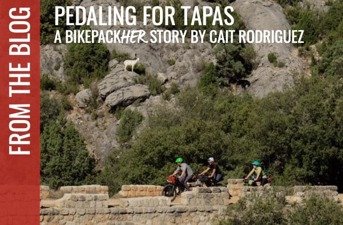 Pedaling for Tapas - Exploring Spain's Altravesur Route
